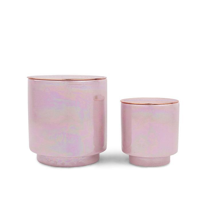 Paddywax Glow Candles rose