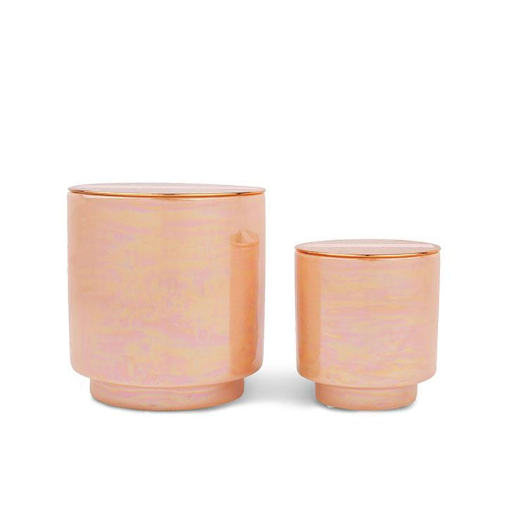 Paddywax Glow Candles orange