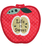 Happy Apple Kitchen Accessories potholder