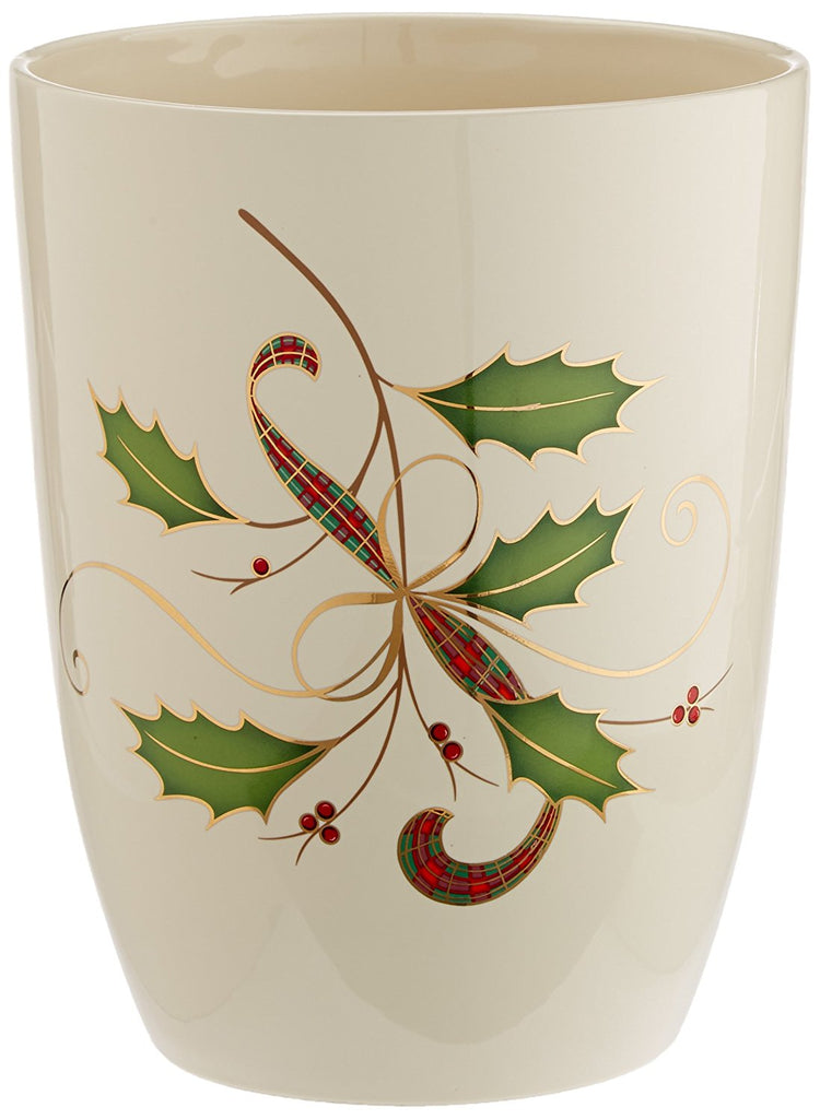 Lenox Holiday Nouveau Bath Accessories