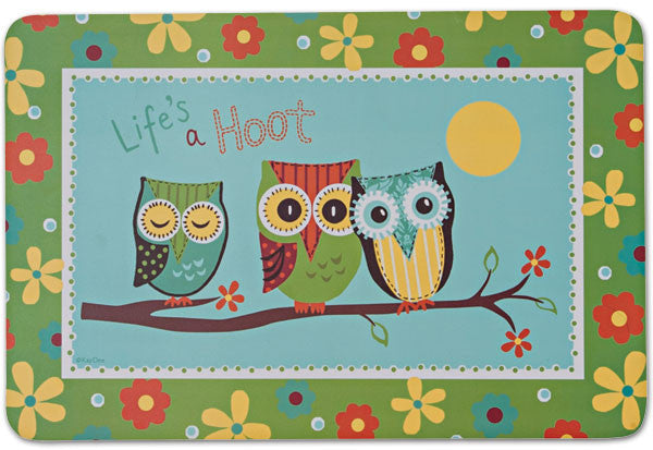 LIFE'S A HOOT KITCHEN ACCESSORIES