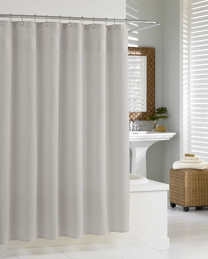 HOTEL SPA SHOWER CURTAIN