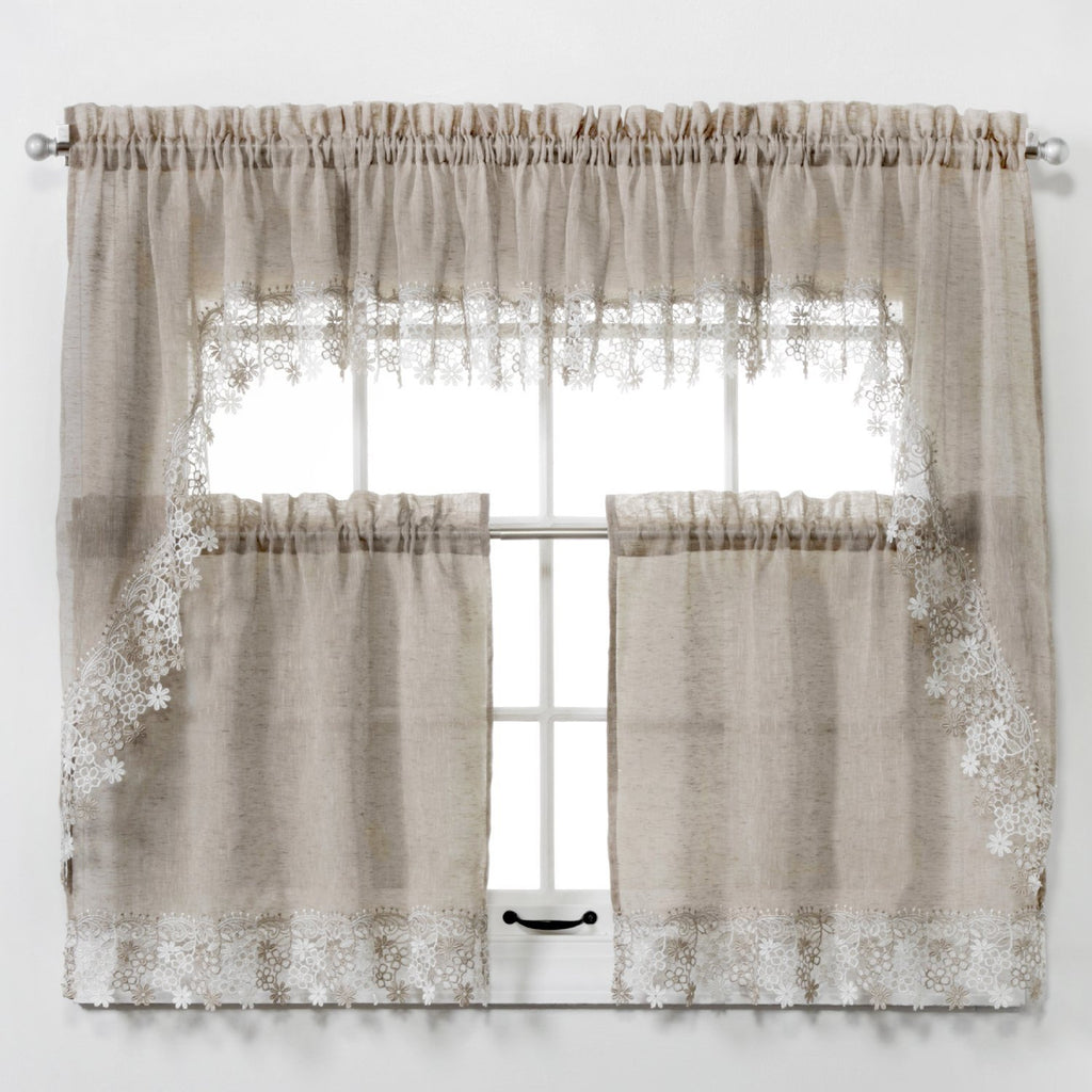 LILLIAN KITCHEN CURTAIN