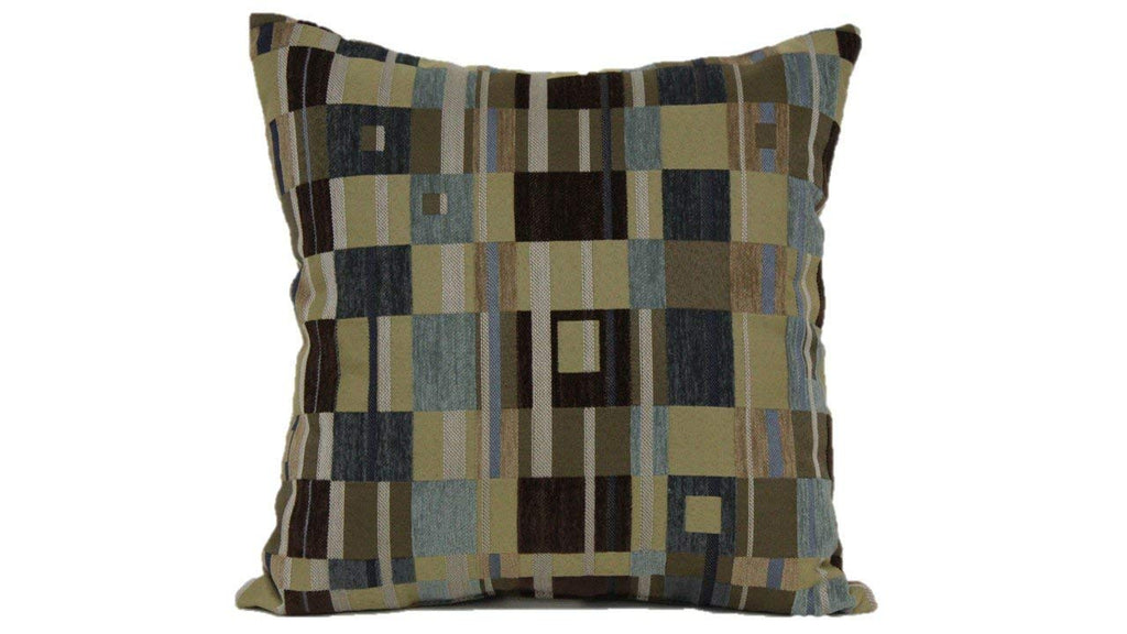 Merrifield Decorative Pillows blue