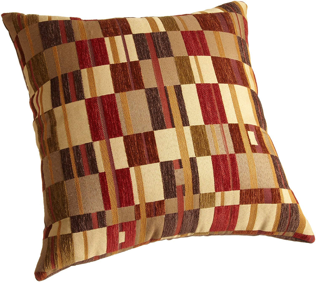 Merrifield Decorative Pillows spice
