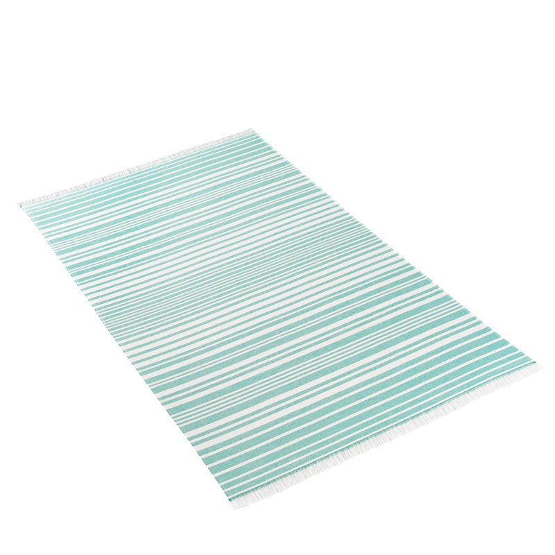 Kassatex Montauk Beach Towels aqua