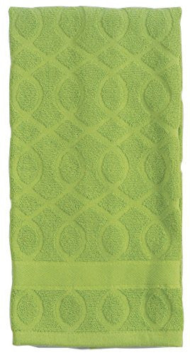 NECESSITIES KITCHEN ACCESSORIES KTOWEL LEMONGRASS