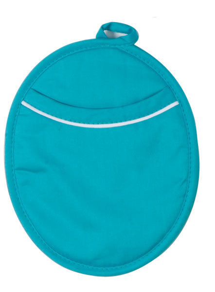 NECESSITIES KITCHEN ACCESSORIES POCKET TURQUOISES