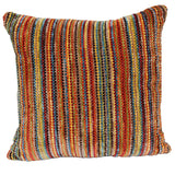 Streamers Decorative Pillow warm