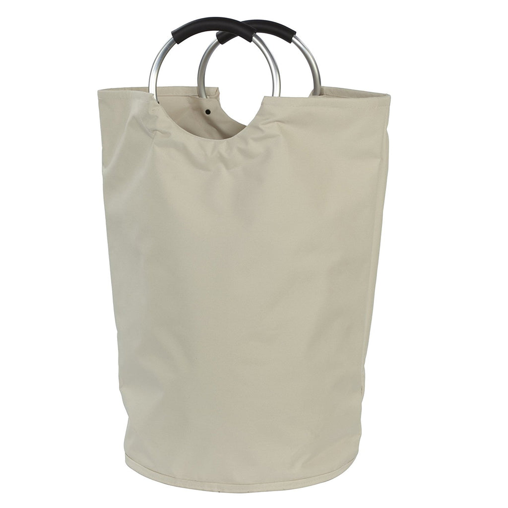 THE BAG HEAVY DUTY HAMPER/LAUNDRY BAG natural