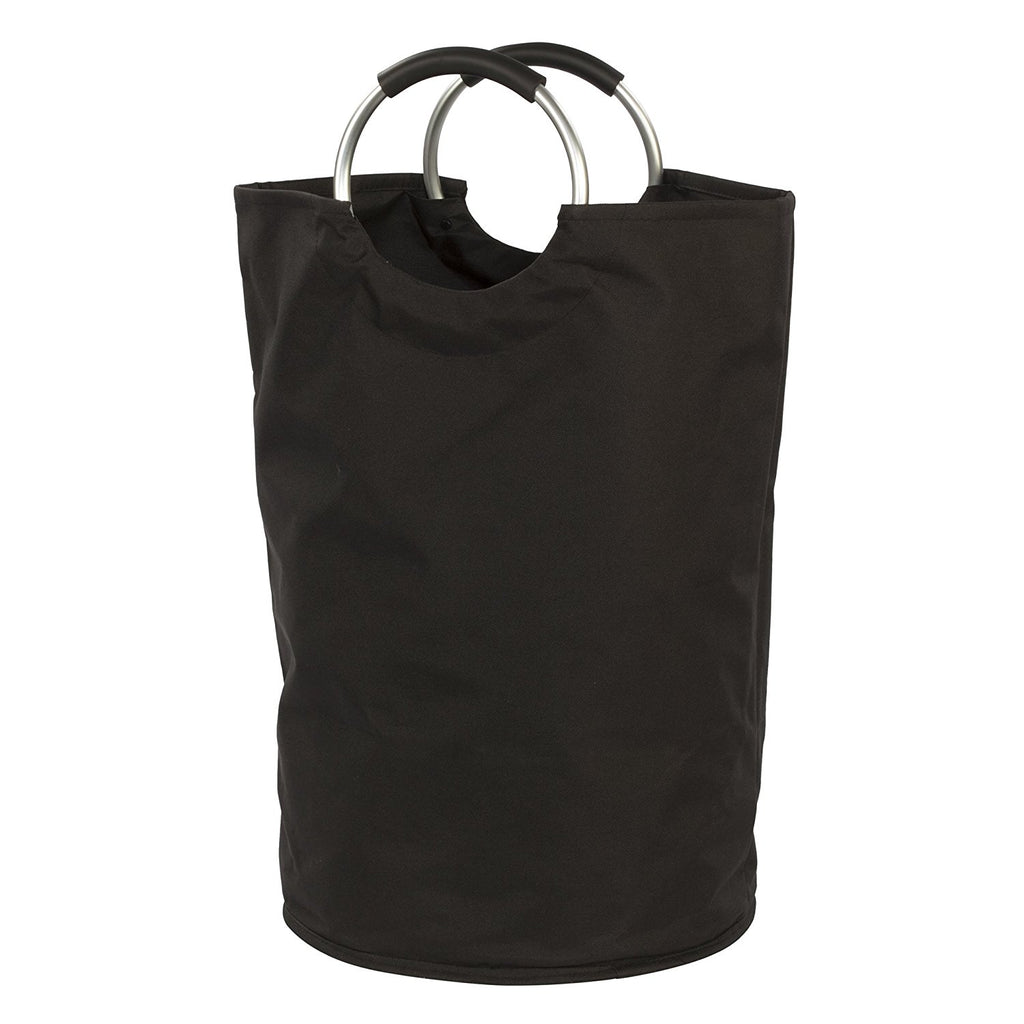 THE BAG HEAVY DUTY HAMPER/LAUNDRY BAG black