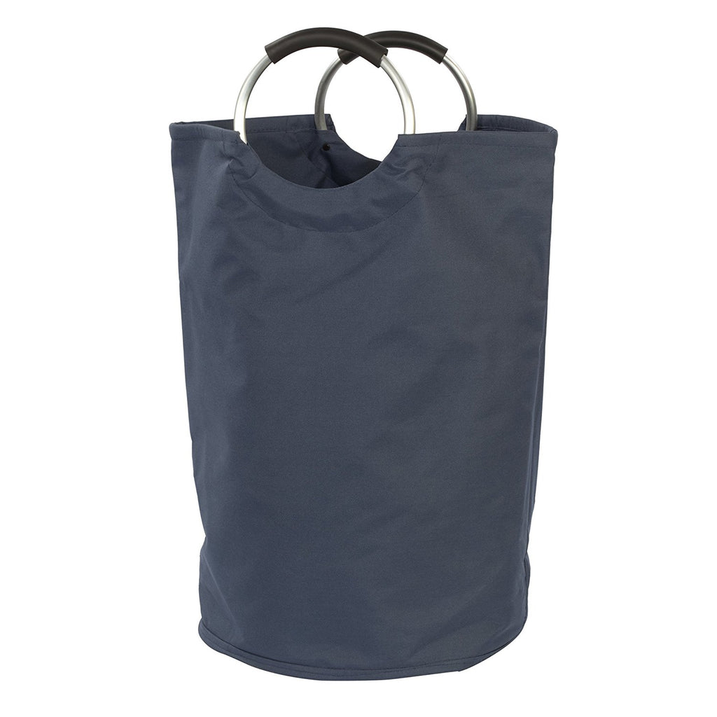 THE BAG HEAVY DUTY HAMPER/LAUNDRY BAG navy