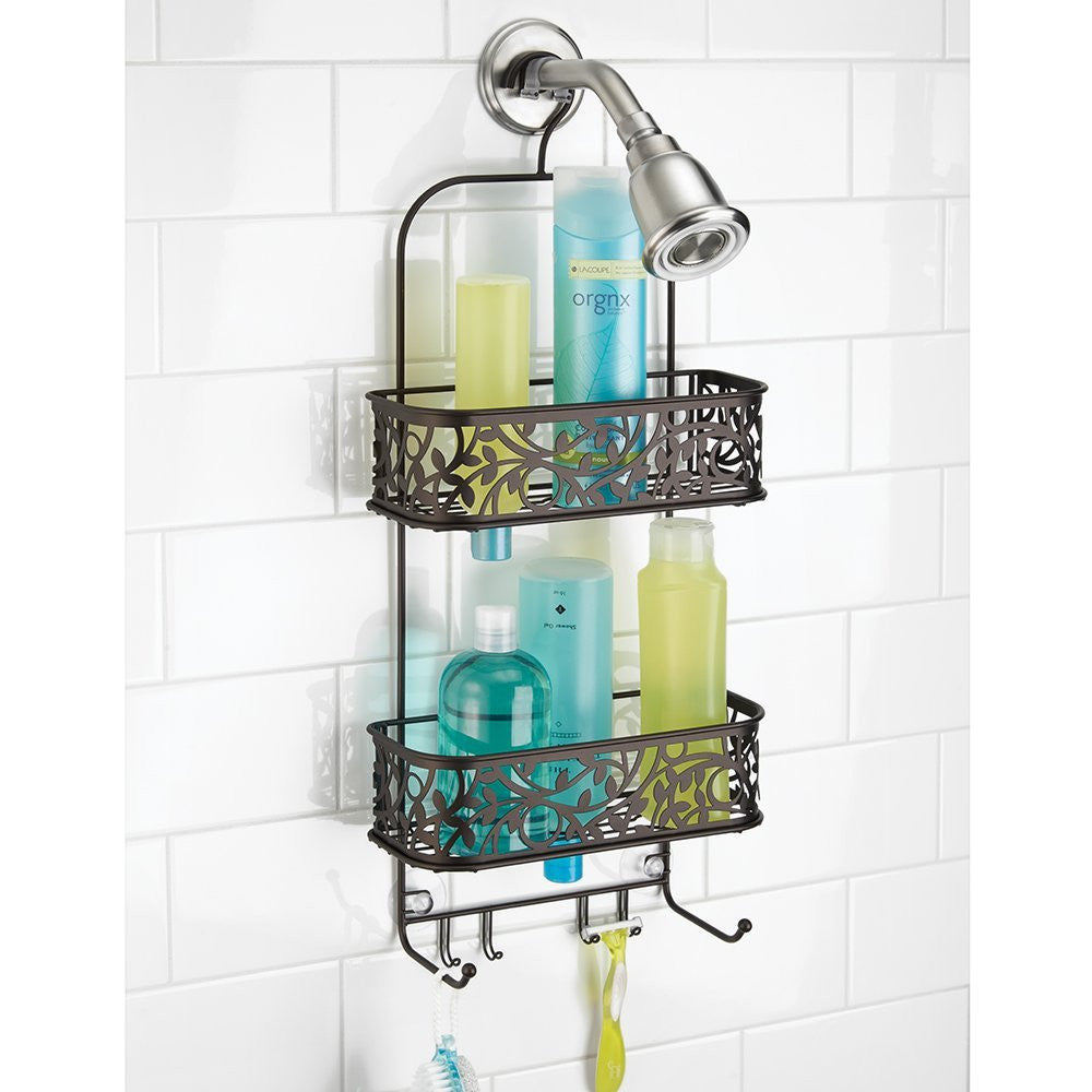 VINE SHOWER CADDY