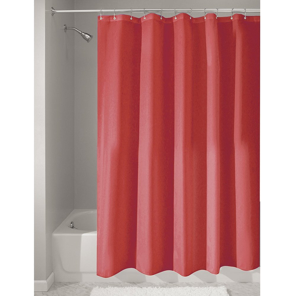 WATERPROOF SHOWER CURTAIN LINER