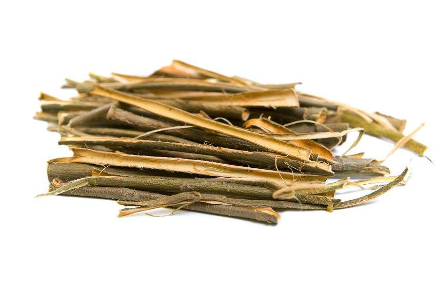 White Willow Bark Extract (Salix Alba)