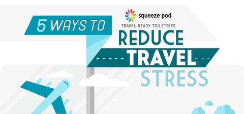 5 Ways to Reduce Travel Stress