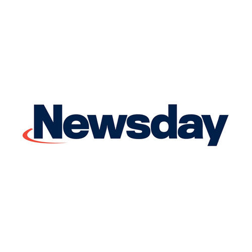 "Squeeze Pod featured as a ""Pack Ready Stocking Stuffer"" by Newsday"
