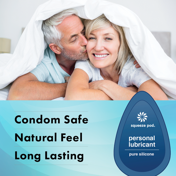 Travel Size Premium Silicone Based Personal Lubricant