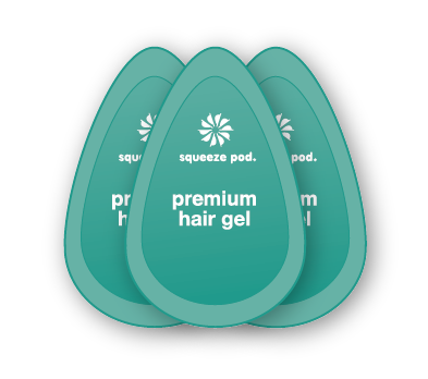 Travel Size Premium Hair Gel