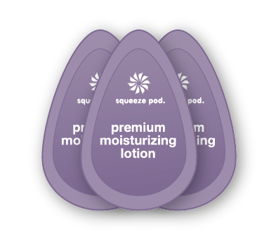 Travel Size Premium<br/>Moisturizing Lotion