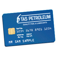 Tas Petroleum's fuel cards making buying bulk fuel across Tasmania easy