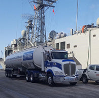 Tas Petroleum provides a statewide fuel service for industrial and bulk customers all over Tasmania.