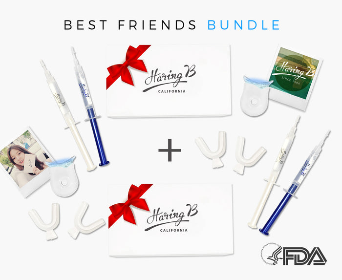 Best Friends Teeth Whitening Bundle