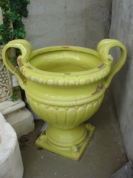 French Majolica Planter C 1900