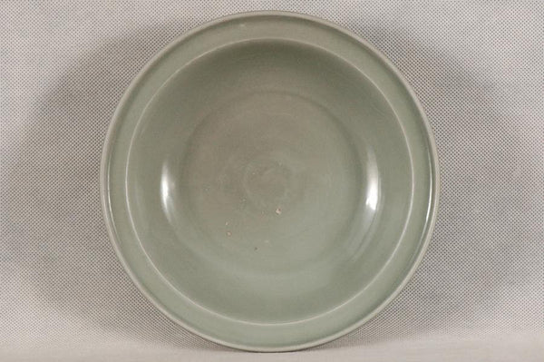 Chinese Song Dynasty Longquan Celadon Plate , 1000 AD