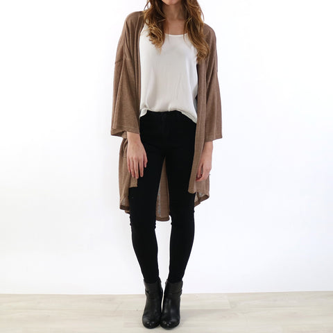 Lounger Cardigan