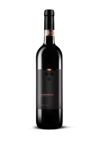 Barbaresco DOCG 2008 - 750 ml