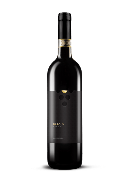 Barolo DOCG 2012 - 750 ml