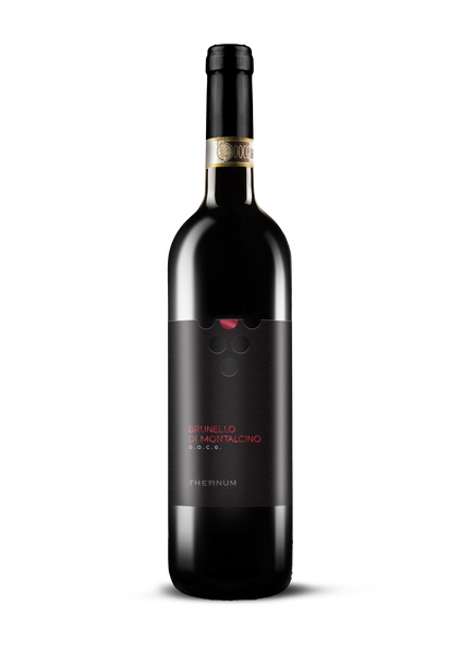 Brunello di Montalcino DOCG 2015 - 750 ml