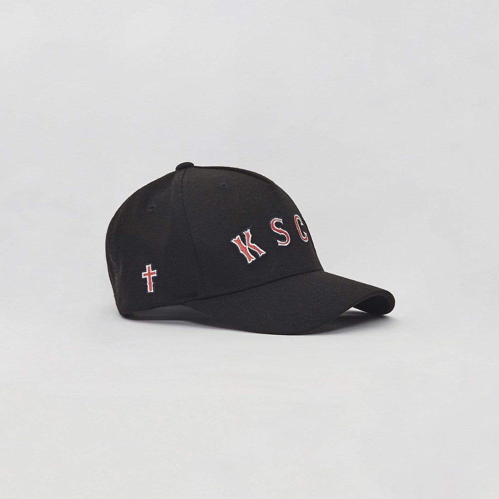Ballpark Cap Black