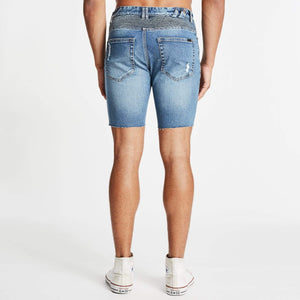 Biker Short Dutch Blue