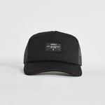 Law Cap Black