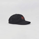 Shrine Cap Washed Black