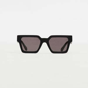 Typhoon Sunglasses Matte Black