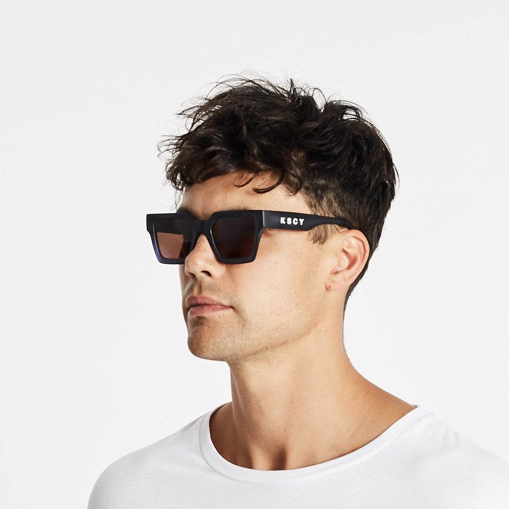 Typhoon Sunglasses Sharkskin