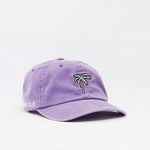 Vibe Killer Dad Cap Lilac