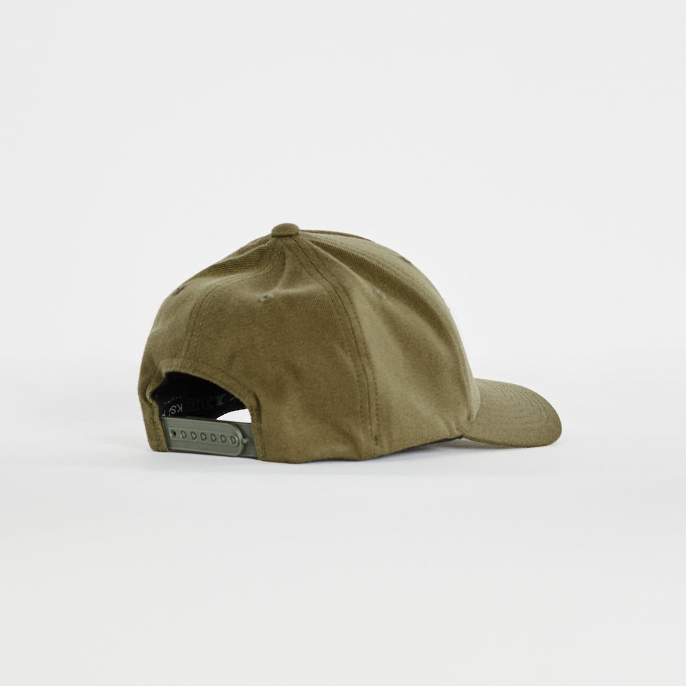 Washington Cap Khaki