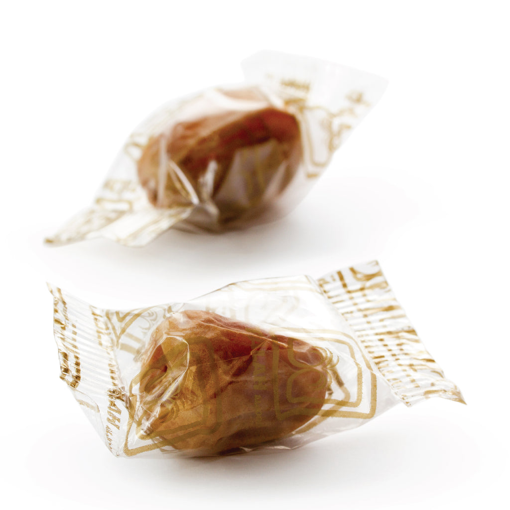 Single wrapped Sukkari date