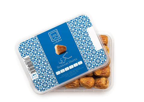 Sukkari Dates 400g (express)