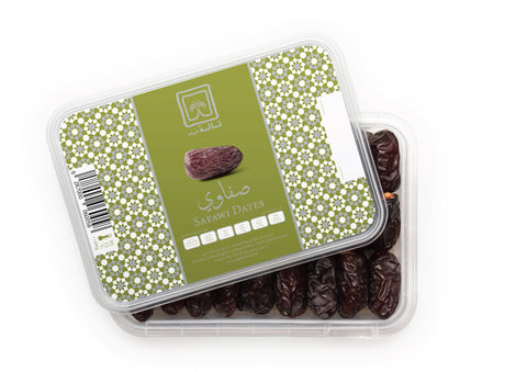 Safawi Dates 400g (express) صفاوي اكسبرس