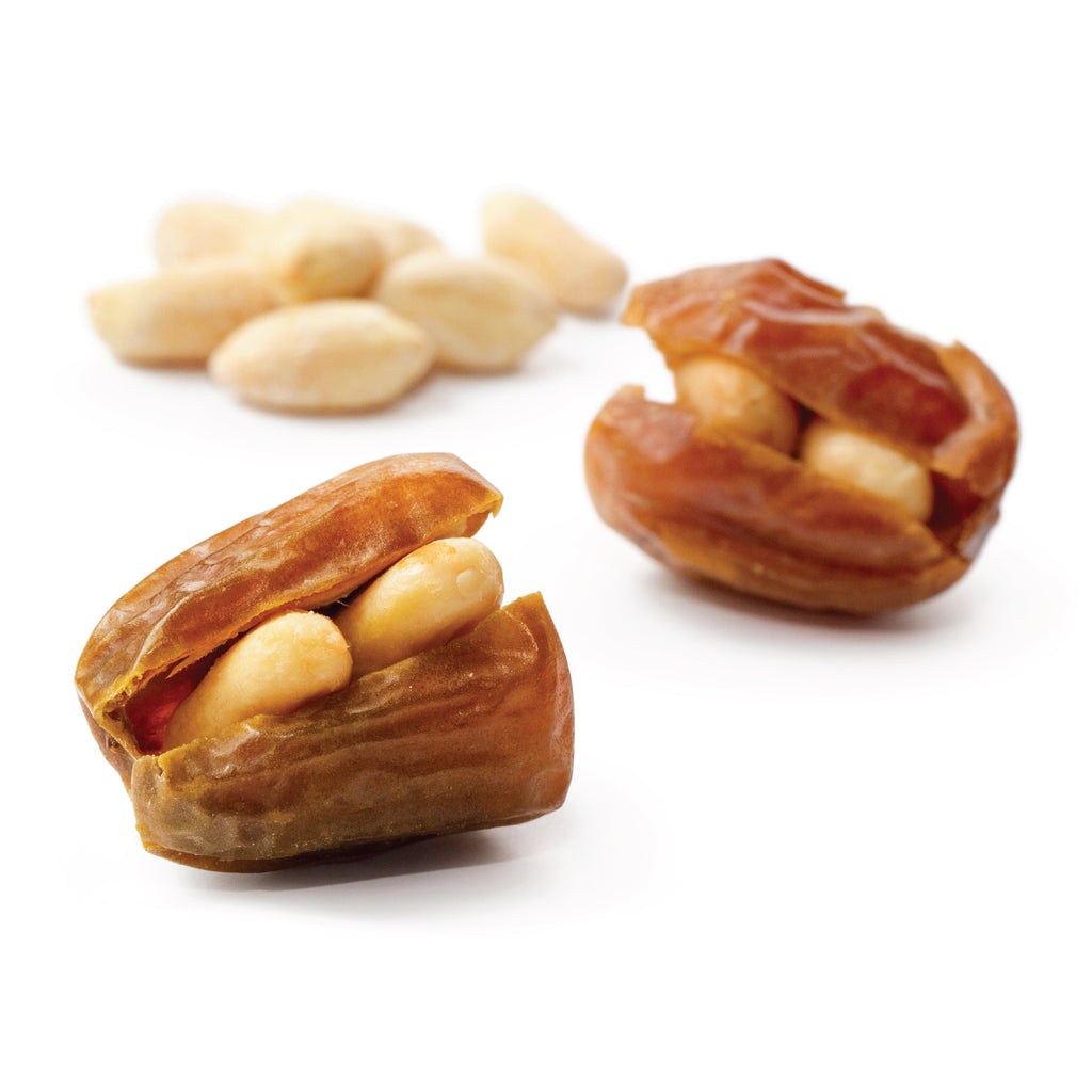 The Peanut Dates