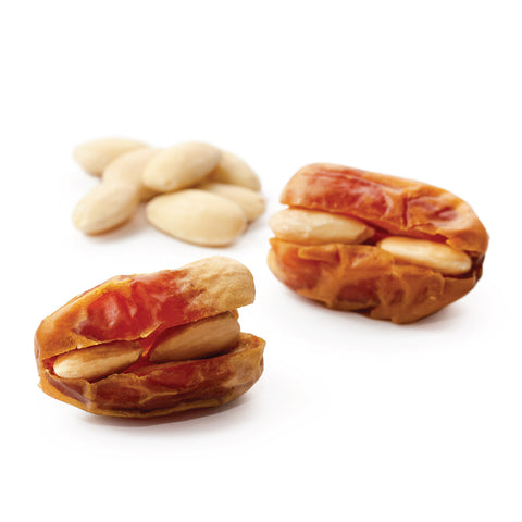 Segie w/ Almonds