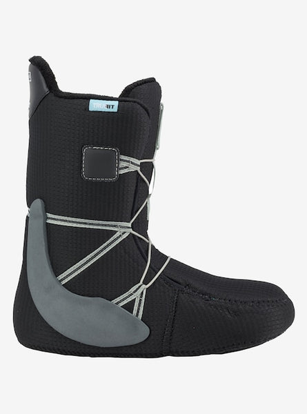 Burton Mint SB-Boot (black/multi)