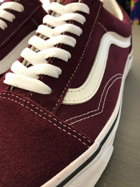 Vans old skool (port royale)
