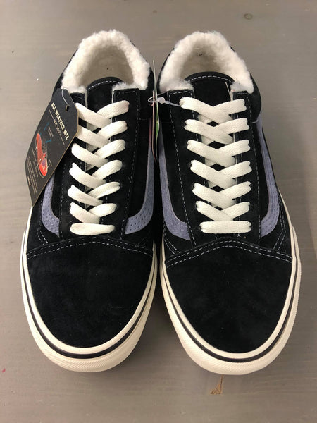 Vans Old Skool MTE (nubuck/black)