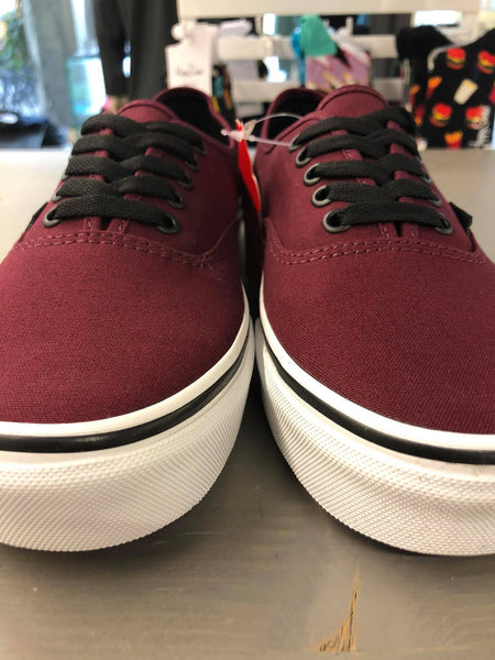 Vans Authentic (Port Royale/Black)